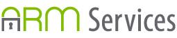 ARM Services Logo